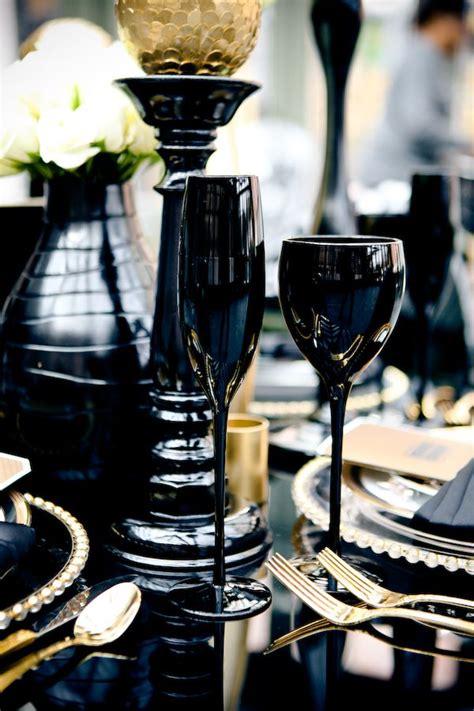 Wedding Favor Idea Black And White Formal Affair Favor Boxes by Black Tie Wedding Ideas That Dazzle Wedding Designs