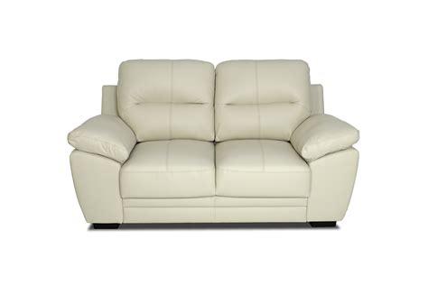 sofas de sof 225 de piel 2 plazas richard richard sofa2p conforama