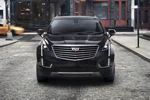 Cadillac Crossfire 2017 Cadillac Xt5 Conceptcarz