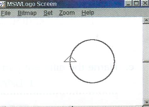 tutorial fms logo msw logo command