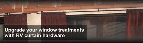 rv curtain hardware rv designer curtain hardware rv upgrade store