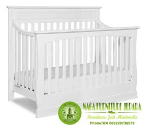 Tempat Tidur Bayi Paling Murah jual box bayi tempat tidur kayu jati harga paling murah nagafurniturejepara