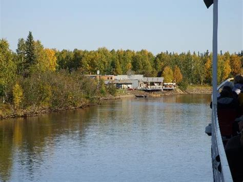the pump house fairbanks trans alaska pipeline foto van fairbanks alaska tripadvisor