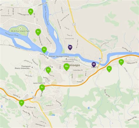 Finder Telus Telus Offers Free Wi Fi With 8 000 Hotspots In B C