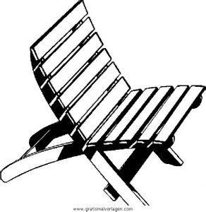 stuhl zum ausmalen holzstuhl gratis malvorlage in diverse malvorlagen m 246 bel