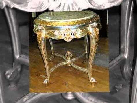 furniture manufacturer in alexandria gilded