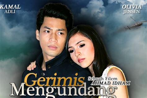 film malaysia romantis dan sedih tifatul film gerimis mengundang dekatkan ri malaysia