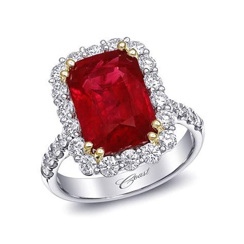 Ruby Jewelry by Ruby The Birthstone Of July Houston Jewelry