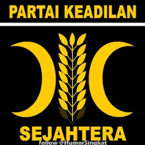 logo partai keadilan sejahtera pks gambar profile