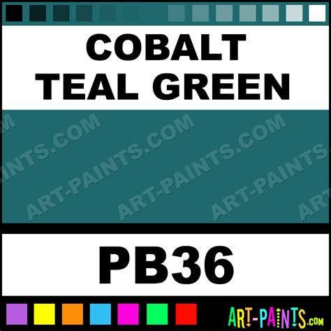 soft green premier artist encaustic wax beeswax paints cobalt teal green wax encaustic wax beeswax paints pb36