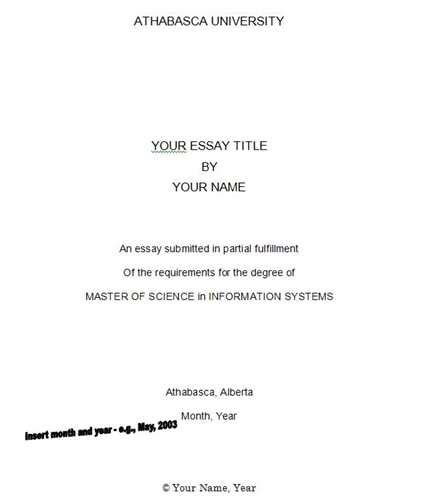 title for a research paper titles for research papers