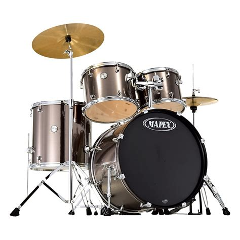 Mapex Horizon Standard 5 Pcs mapex horizon standard 5 drum set music123