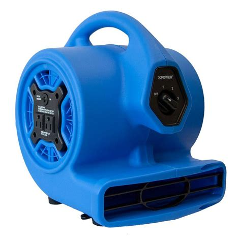 blower fan home depot xpower 500 cfm multi purpose blower fan p 100a the home