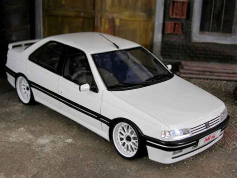 peugeot 405 tuning peugeot 207 tuning image 20