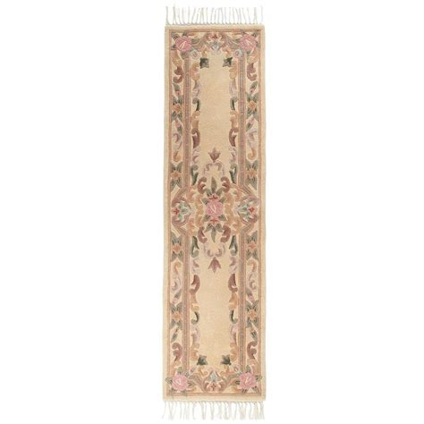 home decorators collection imperial ivory 3 ft x 5 ft home decorators collection imperial ivory 2 ft x 7 ft 6