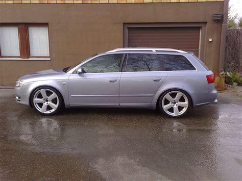 Audi A4 Avant 2006 by 2006 Audi A4 Avant Pictures Cargurus