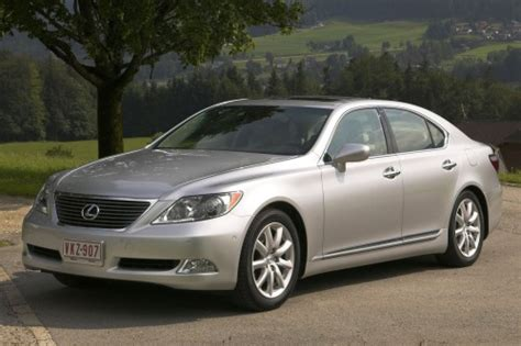 how to hotwire 2007 lexus ls file lexus ls 460 jpg wikipedia used 2007 lexus ls 460 for sale pricing features edmunds