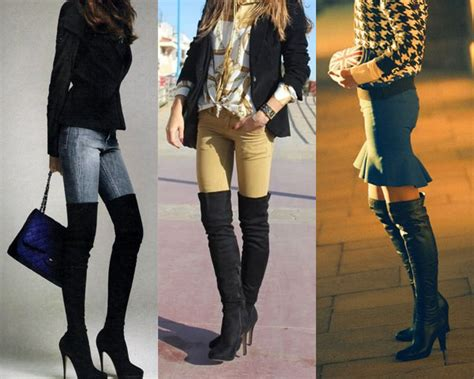 tight the knee boots cr boot