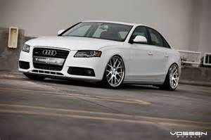 audi a4 vossen need 4 speed motorsports
