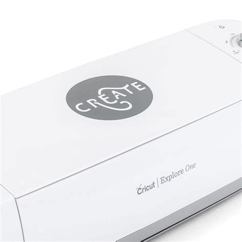 Cricut Explore One Cutting Machine cricut explore one electronic cutting machine co