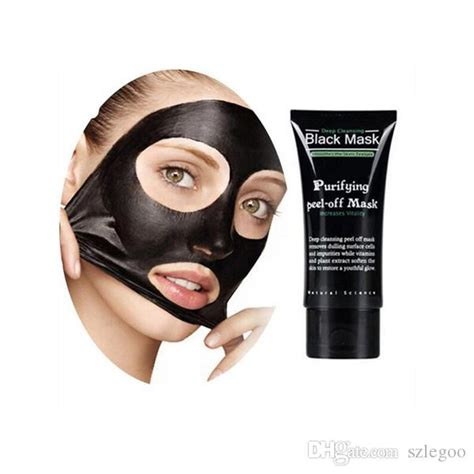 One1x Purifying Peel Mask Black Mask 1 shills cleansing black mask pore cleaner 50ml