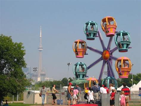theme park toronto soak city tipping bucket picture of ontario place