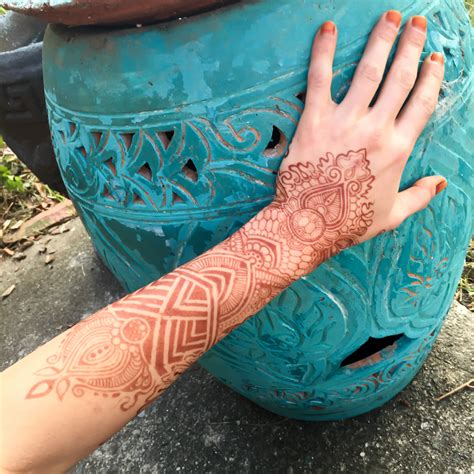 bella henna comes to maryland henna blog spot