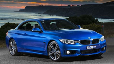 bmw 4 series convertible price bmw 4 series convertible review caradvice
