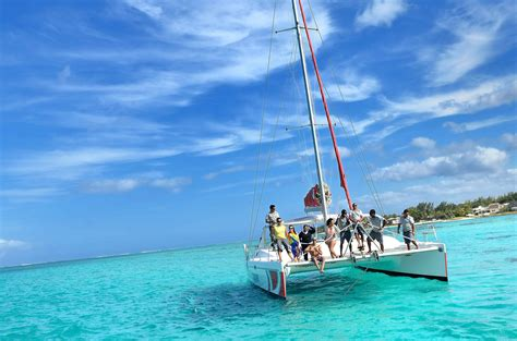 catamaran in mauritius catamaran cruises mauritius blog posts discover
