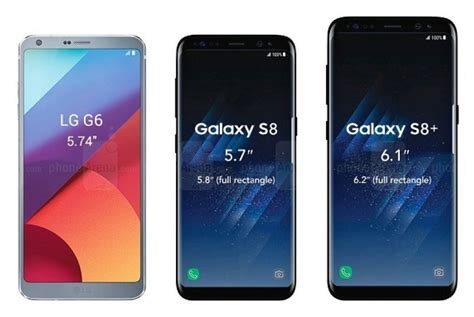 Samsung Galaxy Vv Resmi wow ini spesifikasi gahar samsung galaxy s8