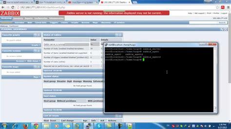 tutorial zabbix ubuntu server how to install zabbix on ubuntu server youtube