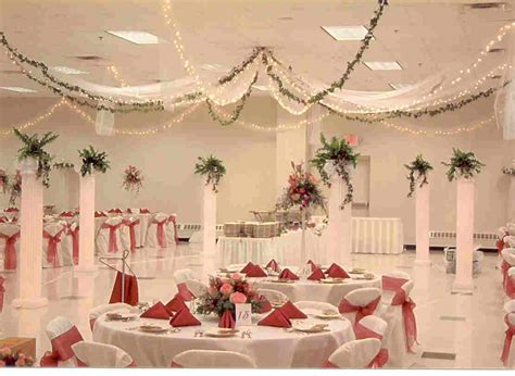 Wedding Decor by Cheap Wedding Decoration Ideas Wedding Decorations
