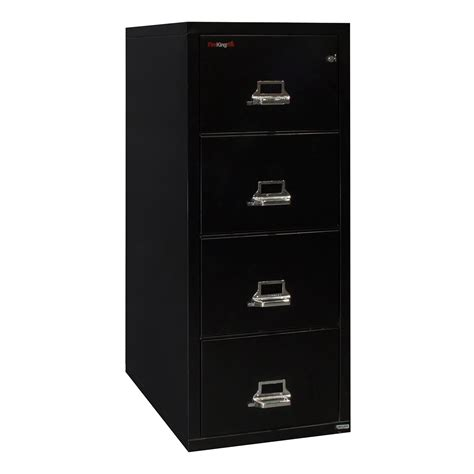 Fireking Used Legal Vertical File Cabinet Black Used Vertical File Cabinets