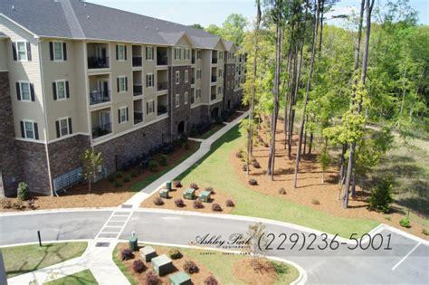 1 bedroom apartments in thomasville ga ashley park apartment