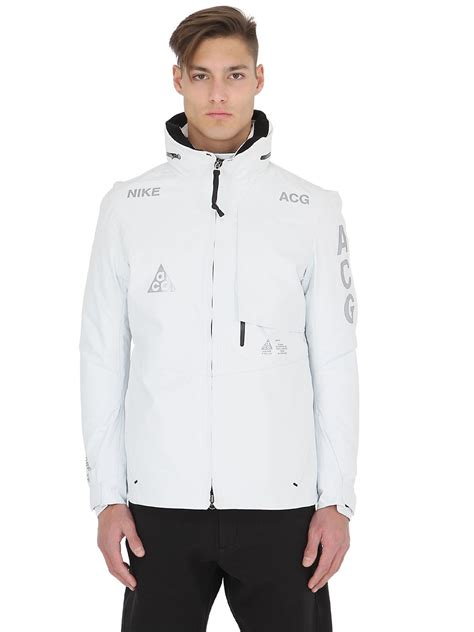 Givenchy Antigona 2in1 8152 1 lyst nike acg tex 2 in 1 system shell jacket in white for