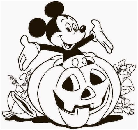halloween coloring sheets for kids free coloring sheet