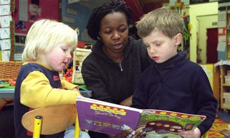 phasing out teaching assistants is like axing all nurses from the nhs network the