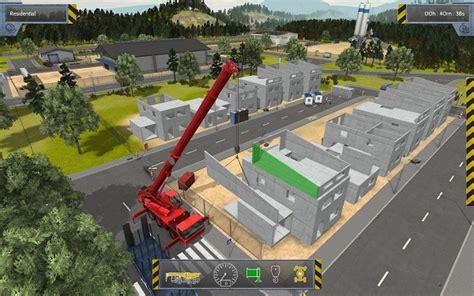 house builder simulator construction simulator review for windows