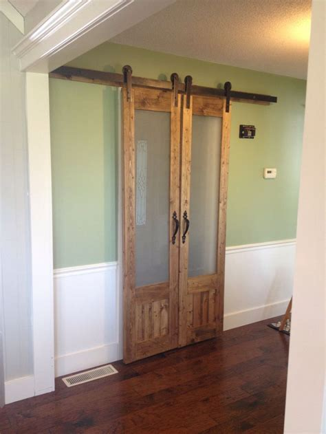 Barn Door Widths - 25 best ideas about sliding doors on