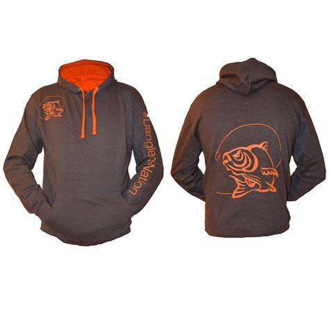 contrast hoodie buy dn contrast hoodie grey orange danglersnation