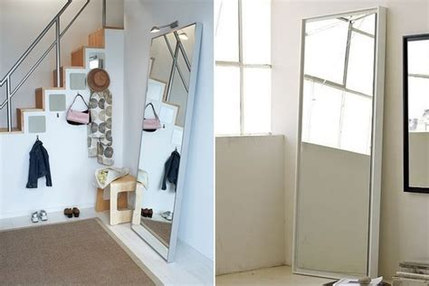Small Space Hack: Make Your Mirrors Work Harder Small Spaces Lonny