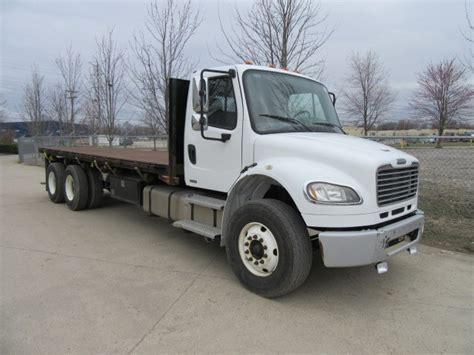 truck columbus ohio flatbed truck for sale in columbus ohio