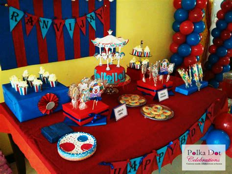 wordpress themes carnival carnival theme polka dot celebrations
