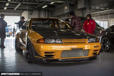 garage saurus street drag style an r33 gt r by garage saurus speedhunters