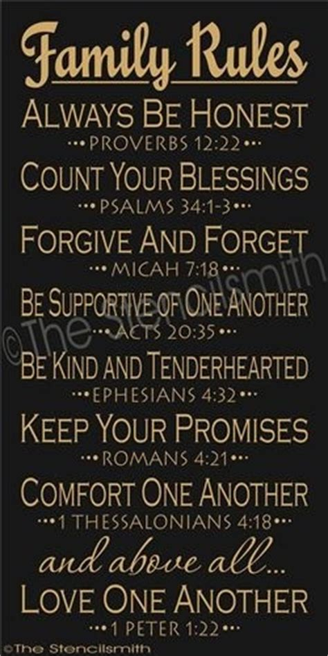 bible quotes  family quotesgram