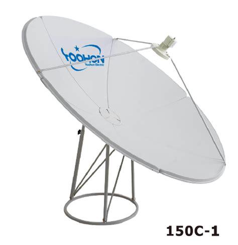 china 1 5m c ku band satellite dish antenna photos pictures made in china