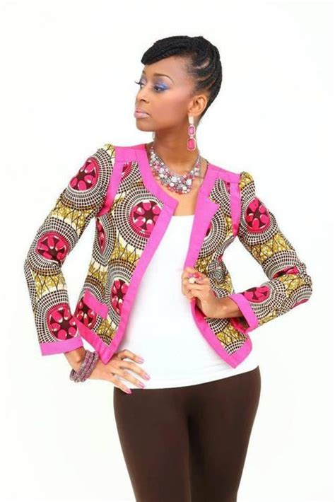 african print designs 2015 african print ladies jackets fashion designs 2018 trends