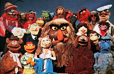 Lovely Theme For A Christmas Carol #6: Muppet-Show-Staffel-1-Frontpage.jpg