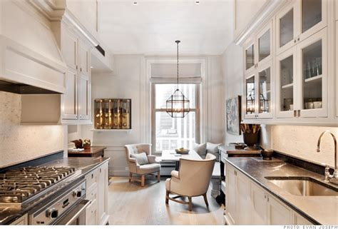 most expensive kitchen cabinets manhattan s most expensive rental 165 000 a month