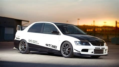 mitsubishi evo 8 wallpaper cars vehicles tuning mitsubishi lancer evolution viii